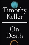 On Death eBook