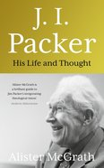 J. I. Packer eBook