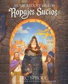 El Sacerdote De Los Ropajes Sucios eBook