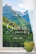 Gracia Para Hoy eBook