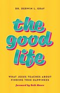 The Good Life eBook