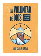 La Voluntad De Dios eBook