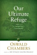 Our Ultimate Refuge eBook