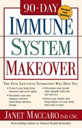 90 Day Immune System Revised eBook