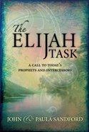 The Elijah Task eBook
