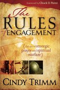 The Rules of Engagement eBook
