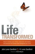Life Transformed eBook