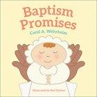 Baptism Promises eBook