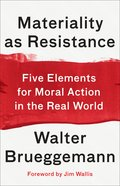 Materiality as Resistance eBook