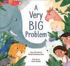 A Very Big Problem eBook