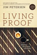 Living Proof eBook