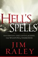 Hell's Spells eBook
