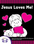 Jesus Loves Me eBook