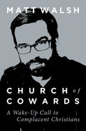 Church of Cowards eBook