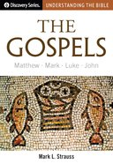 The Gospels: Matthew, Mark, Luke, John eBook