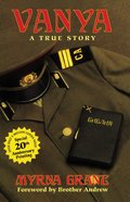 Vanya: True Story of Ivan Moiseyev Persecuted and Jailed For His Faith eBook