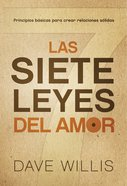 Las Siete Leyes Del Amor / the Seven Laws of Love eBook