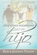 Oraciones Poderosas Para Su Hijo / Powerful Prayers For Your Son eBook