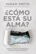 Como Esta Su Alma? (How's Your Soul) eBook