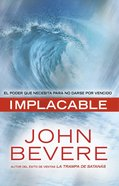 Implacable eBook