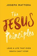 The Jesus Principles eBook