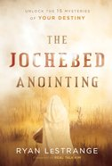 The Jochebed Anointing eBook
