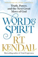Word and Spirit eBook