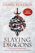 Slaying Dragons eBook