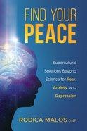 Find Your Peace eBook