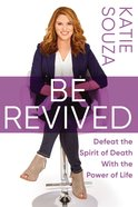 Be Revived eBook