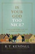 Is Your God Too Nice? eBook