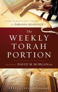 The Weekly Torah Portion eBook
