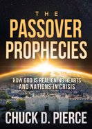 The Passover Prophecies eBook