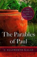 The Parables of Paul eBook