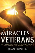 Miracles For Veterans eBook