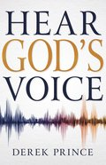 Hear God's Voice eBook