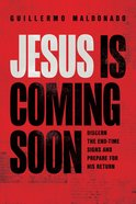 Jesus is Coming Soon eBook