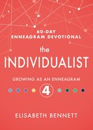 The Individualist eBook