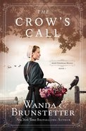 The Crow's Call (#01 in Amish Greenhouse Mystery Series) eBook