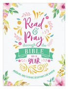 Read & Pray Through the Bible in a Year eBook