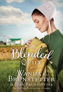The Blended Quilt eBook