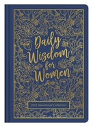 Daily Wisdom For Women 2021 Devotional Collection eBook