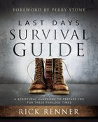 Last Days Survival Guide eBook