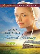 Hannah's Journey eBook