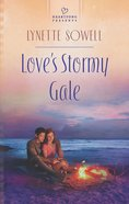 Love's Stormy Gale (Heartsong Series) eBook