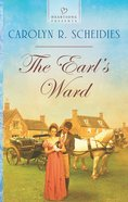 The Earl's Ward (#1065 in Heartsong Series) eBook
