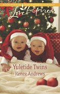 Yuletide Twins (Love Inspired Series) eBook