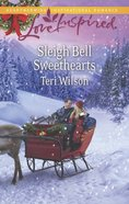 Sleigh Bell Sweethearts (Love Inspired Series) eBook