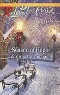 Season of Hope (Love Inspired Series) eBook