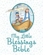 My Little Blessings Bible eBook